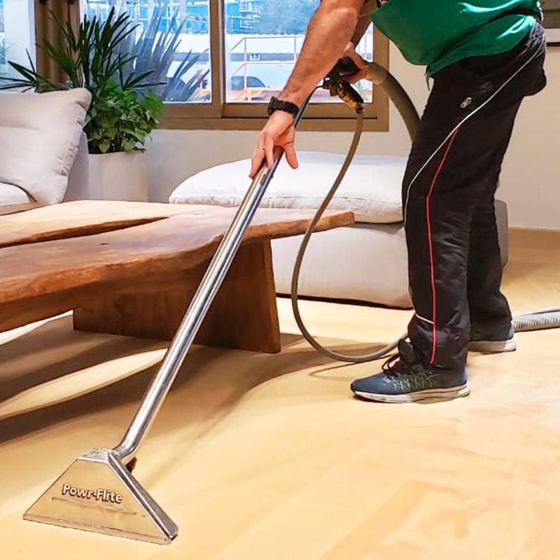 Secado-alfombras